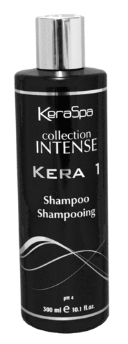 KeraSpa Intense Collection Stage 1 Clarifying Shampoo 300ml